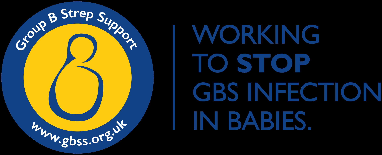 Group B Strep Support (GBSS) Logo